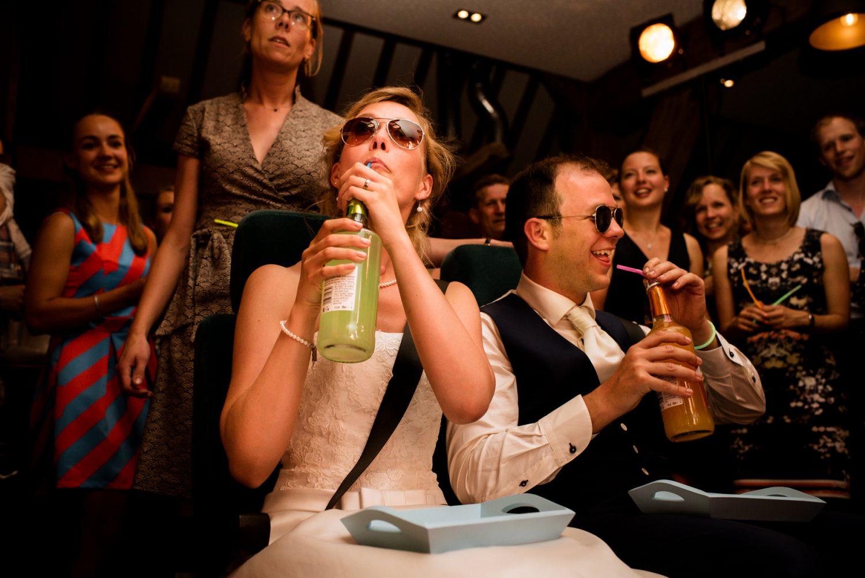 Dengh Utrecht | Journalistieke trouwfotografie Linda Bouritius Amersfoort