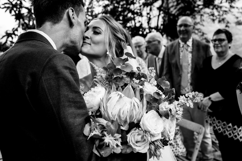 Trouwfotograaf Slot Doddendael, bruidsfotograaf Nijmegen