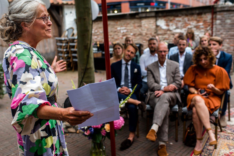 bruiloft Trouwfotograaf Amersfoort