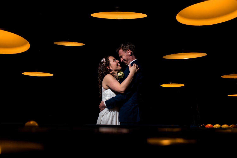 Creatieve trouwfotografie Amersfoort